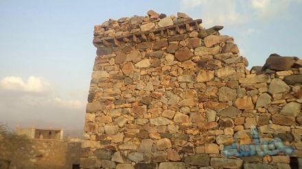 بعض المعالم التاريخية والتراثية